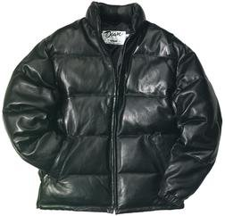 Down Filled Bubble Jacket