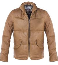 514D - Cowhide Puffer Jacket