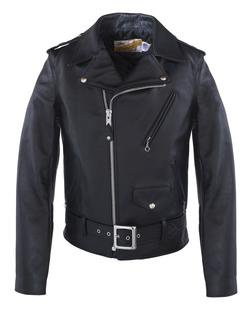 613S - Men's One Star Perfecto Motorcycle Jacket - Slim Fit