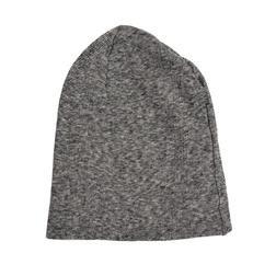 Grey Beanie Cap