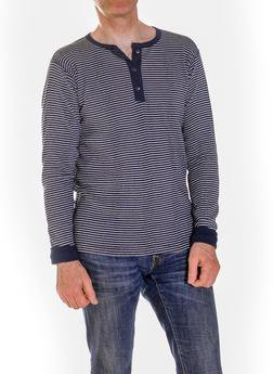 K502 - Men's Cotton Shirt (Navy)