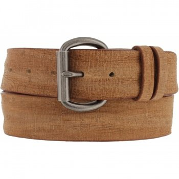 M70694 - Tan Hollywood Belt