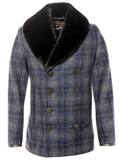 P7528 - Thompson Pea Coat