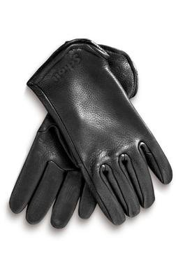 A102 - Deerskin Leather Gloves