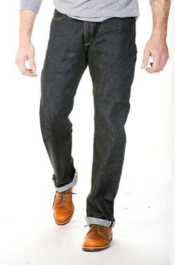 US6022 - 16 Oz. Jeans Medium Fit Japanese Selvedge Denim