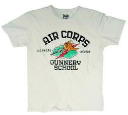 TGUN1 - Air Corps Gunnery T-Shirt