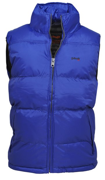 9107V - Explorer Vest