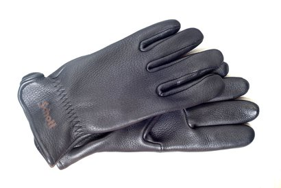 A103 - Elkskin Leather Gloves