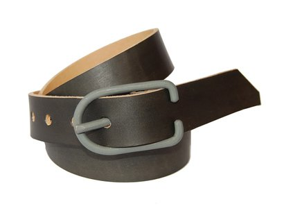 BELT1 - Hand Worked Veg Tanned Horween Leather Belt