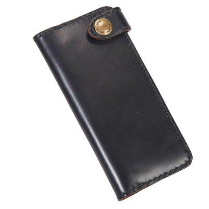 H9 - Horween Horsehide Long Wallet